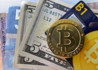 With an imminent Bitcoin cryptocurrency correction, this is a forewarning for anyone who owns Bitcoin or who is thinking about investing in the crypto-currency.