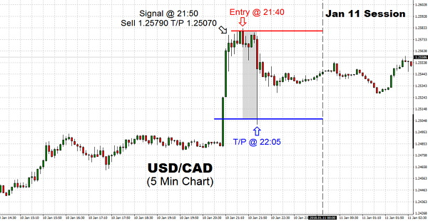 The USD/CAD pair has been rocked as a result of fundamental and also political news report coming from both sides of the border, this also resulted in the currency pair spiking higher through the 1.25