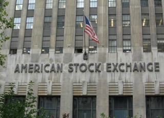 AMEX is the third largest stock exchange in terms of trading volume in the US. In 1993 introduced the first ever Exchange Traded Fund (ETF), and the Standard and Poor's Depository Receipts (SPDR).