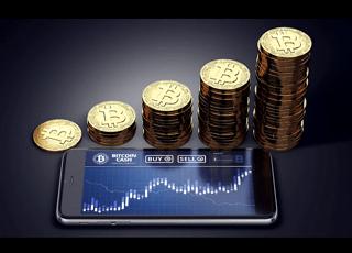 Reflecting on bitcoin $50,000 price
