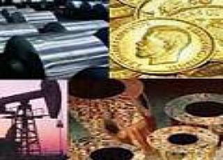 Commodities online trading