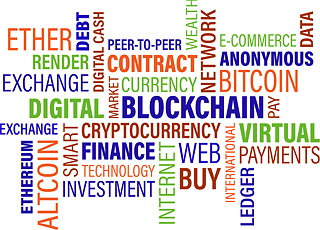 Cryptocurrencies market investing worries