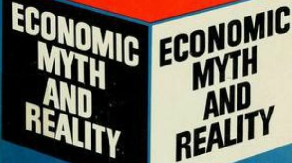 The economic myths present here exposes the fallacy of fundamental analysis. It is important to separate myth from reality if you would like to understand how the markets operate.