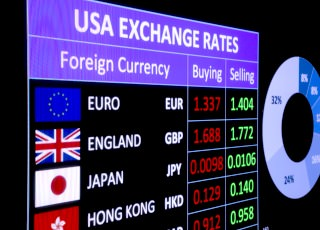 Forex futures exchange