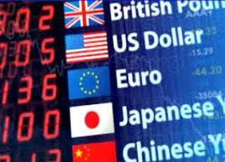 Forex market trading