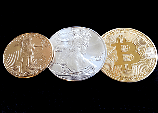 Gold and Silver coins and what you need to know