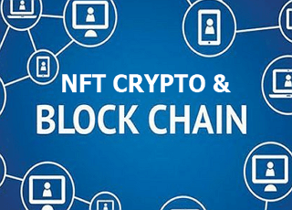 Is the NFT crypto and finance be decentralized by regulators?