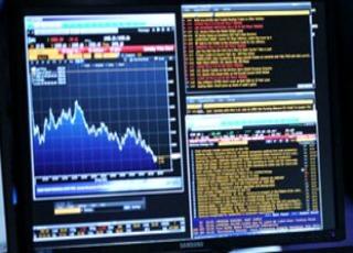 Online option trading