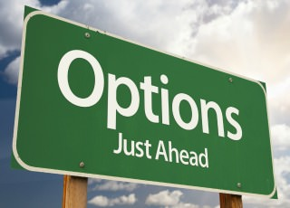 Options trading understanding