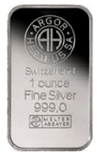 Every physical silver ounce has been sold up to 1000x