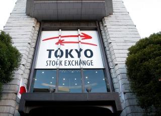 The Tokyo Stock Exchange (TSE)