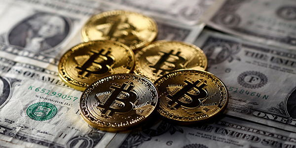 Is trading cryptocurrencies is the most suitable option for fiat currency, which is supplied as well as controlled through governing bodies? The free market seems to like it