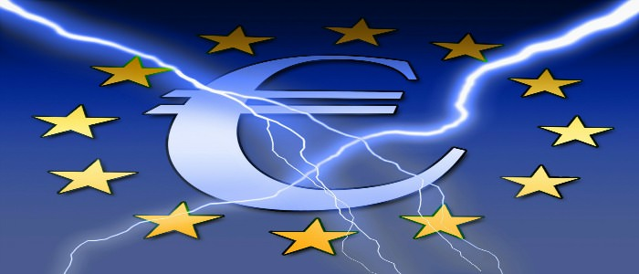 The financial crisis in Europe is real. Were you aware that just a several of days ago that Spain's largest bank failed in a very spectacular fashion?