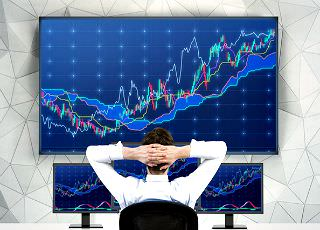 Online trading software
